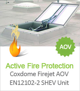 Fire Protection AOV