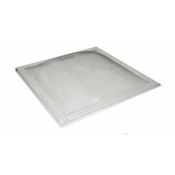 Replacement Rooflight Domes - Coxdome Galaxy Retrofit