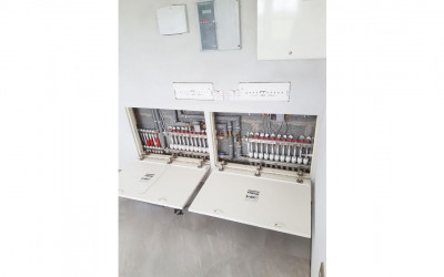 Access Panels for Plumbing and Electrical Equipment