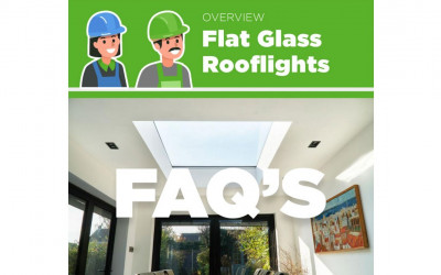 Building Regulations For skylights - Rooflights FAQs Answered