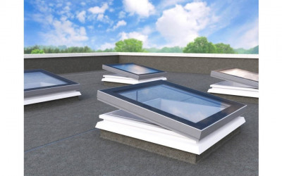 Natural Ventilation within the Workplace & Home