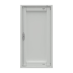 Fire Rated Riser Door from Both Sides -Smoke seals