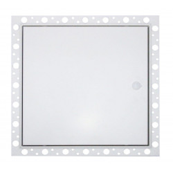 Concealed Access Panel - Metal Door with Beaded Frame