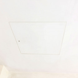 Plasterboard Access Panel - Wall & Ceiling FlipFix Inspection Hatch