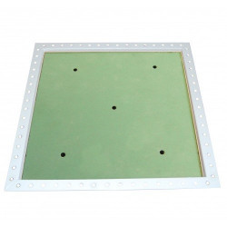 Tile Access Panel - Touch Catch Lift out Door