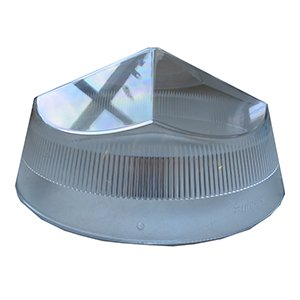 Polycarbonate Diamond Dome